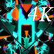 Metamorph Color 4K 01 - VideoHive Item for Sale