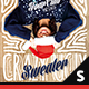 Ugly Sweater Facebook Cover - GraphicRiver Item for Sale