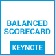 Balanced Scorecard - Keynote - GraphicRiver Item for Sale