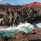 Los Hervideros Caves, Lanzarote, Canary Islands - VideoHive Item for Sale