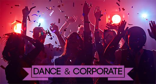 Dance & Corporate