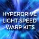 Hyperdrive Light Warp Kits - VideoHive Item for Sale