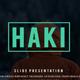 Haki Creative Powerpoint Template