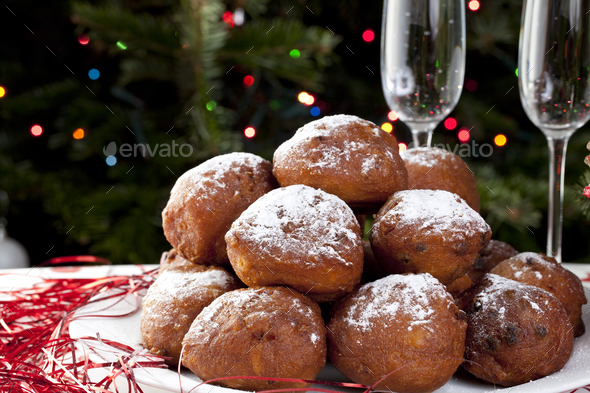 Christmas Treats - Stock Photo - Images