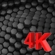 Background From Hexagons - VideoHive Item for Sale