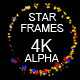 Star Frames - VideoHive Item for Sale