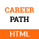 Career-Path - Career Guideline Educational HTML5 Template. - ThemeForest Item for Sale