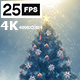 Christmas Magic 4K - VideoHive Item for Sale