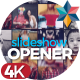 Slideshow Opener - VideoHive Item for Sale