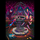 The Wishing Well in a Magic Garden - GraphicRiver Item for Sale
