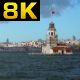 Istanbul from Bosphorus - VideoHive Item for Sale