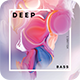 Deep Bass CD Cover Artwork - GraphicRiver Item for Sale