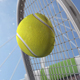 Tennis Slow Motion Reveal - VideoHive Item for Sale