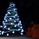 Christmas And Light Tree - VideoHive Item for Sale