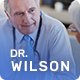 Doctor Wilson  - Medical & Health WP Theme