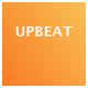 Happy Energetic & Upbeat Pop