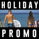 Holiday Promo - VideoHive Item for Sale