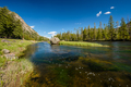 Madison River, Yellowstone National Park, Wyoming - PhotoDune Item for Sale