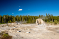 Geyser in Yellowstone National Park - PhotoDune Item for Sale