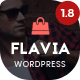 Flavia - Download Responsive WooCommerce WordPress Theme