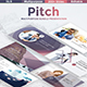 Pitch Multipurpose Powerpoint Template - GraphicRiver Item for Sale
