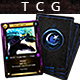 TCG Card Design - GraphicRiver Item for Sale
