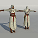 Altair Assassin's Creed Chronicles - 3DOcean Item for Sale