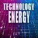 Electronic Energy Logo Ident