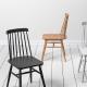 LaForma Albeup Scandinavian Chair 3D model