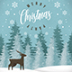Christmas Party Event Flyer - GraphicRiver Item for Sale