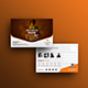Conference/Event Postcard Template - GraphicRiver Item for Sale
