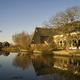Windmill the Vriendschap along the river Graafstroom - PhotoDune Item for Sale