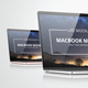 Macbook Mockup - GraphicRiver Item for Sale