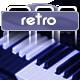 Funky Retro Soul Background