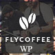 FlyCoffee Shop - Responsive Cafe and Restaurant WordPress Theme - ThemeForest Item for Sale