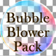 Bubble Blower Pack - VideoHive Item for Sale