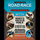 Extreme Sport Event Flyer / Poster - GraphicRiver Item for Sale