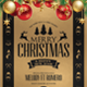 Christmas Invitation Party
