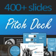 Pitch Deck Pro Powerpoint - GraphicRiver Item for Sale