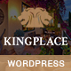 KingPlace - Luxury Hotel, Resort & Spa Booking WordPress Theme - ThemeForest Item for Sale