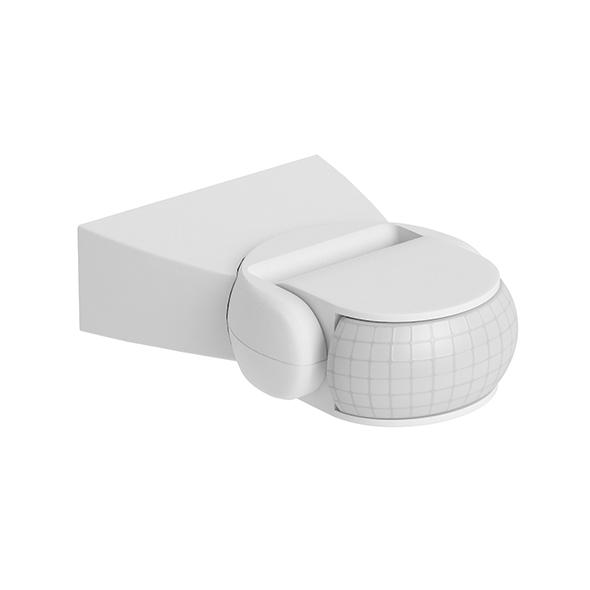 3DOcean Motion Detector 3D Model 20990545