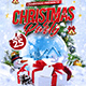 Christmas Party Flyer Vol.3 - GraphicRiver Item for Sale