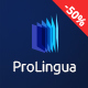 ProLingua | Translation Services WordPress Theme - ThemeForest Item for Sale