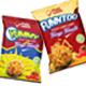 Snacks Packaging Template