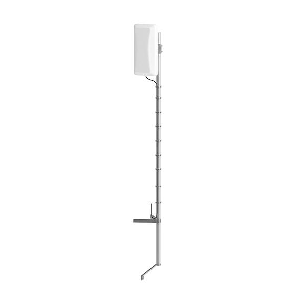 3DOcean LTE Antenna 3D Model 20990670