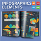 Infographic Elements Design - GraphicRiver Item for Sale