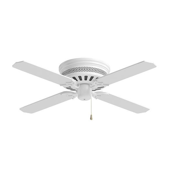3DOcean Ceiling Fan 3D Model 20990873
