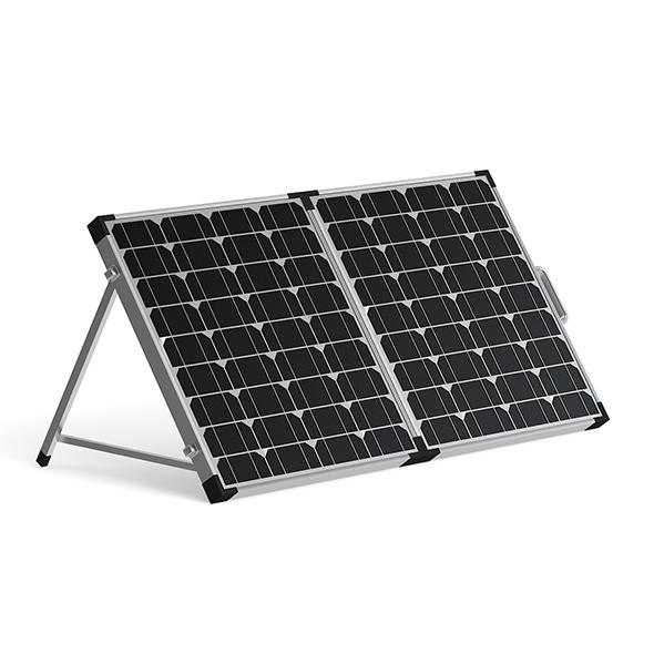 3DOcean Solar Panel 3D Model 20990967