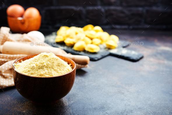 flour - Stock Photo - Images