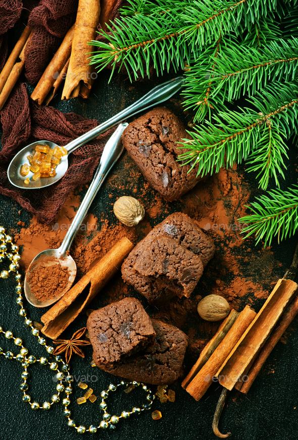 Cake - Stock Photo - Images